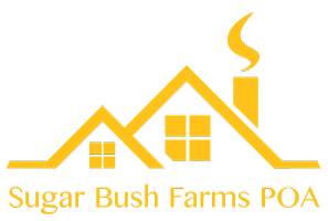 Sugar Bush Farms POA