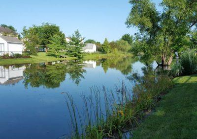Sugar Bush Farm Pond