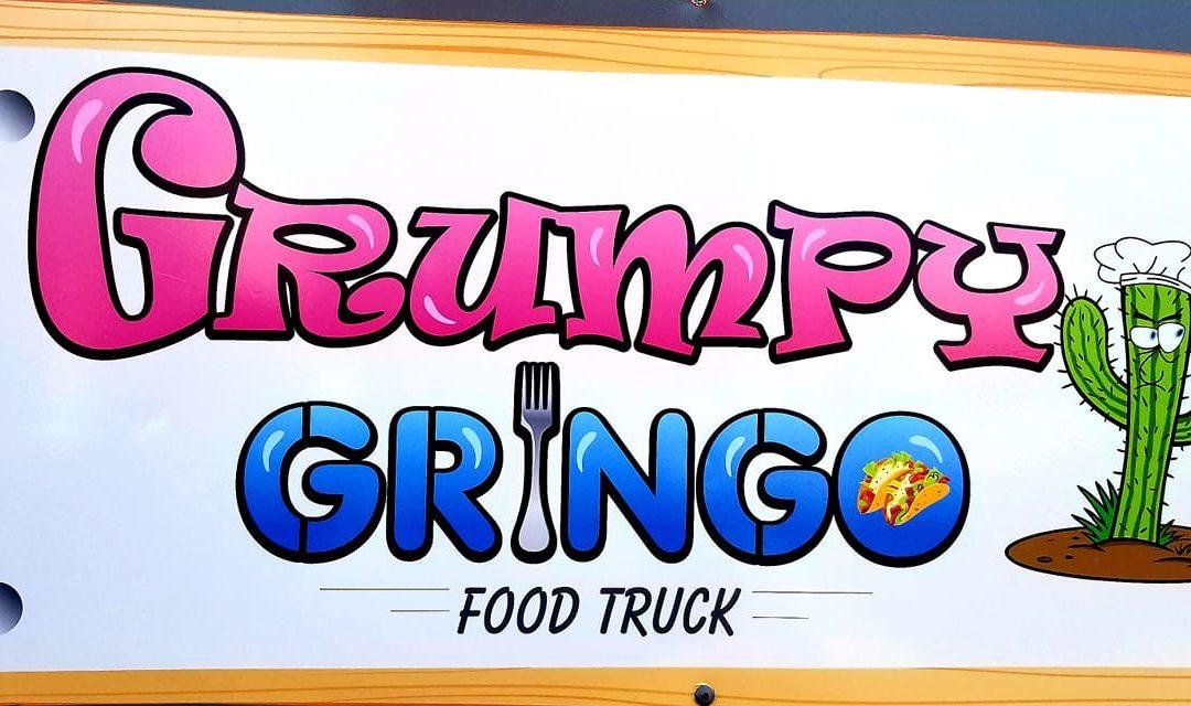 Grump Gringo Food Truck